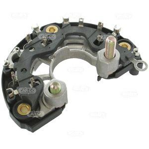 Gleichrichter, Generator 230075 HC-Cargo 230075 in Original Qualität