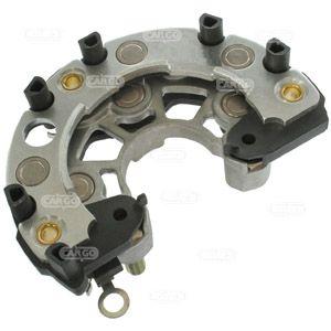Gleichrichter, Generator HC-Cargo 230075 Bewertung