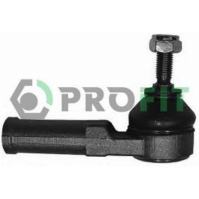 Spurstangenkopf 2302-0312 TWINGO 2 (CN0) 1.5 dCi 90 Bj 2014