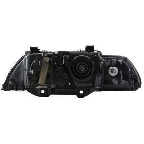 Hauptscheinwerfer 1EL 008 052-511 5 Touring (E39) 523i 2.5 Bj 2000