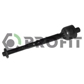 Tie Rod Axle Joint with OEM Number 48521-3U025