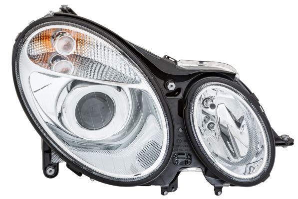 Frontscheinwerfer HELLA E11313 Bewertung