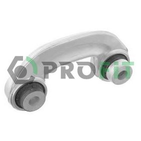 Koppelstange Länge: 90mm mit OEM-Nummer 8D0 411 318D