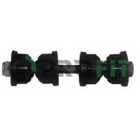 Koppelstange Länge: 110mm mit OEM-Nummer 1136725