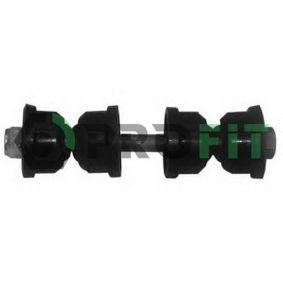 Koppelstange Länge: 110mm mit OEM-Nummer 2M51 5E494AA