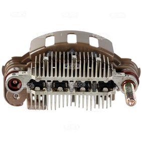 Gleichrichter, Generator mit OEM-Nummer A 002 TB1 298
