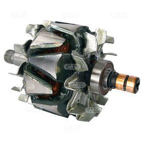 Läufer, Generator mit OEM-Nummer 038 903 018A
