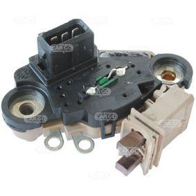 Generatorregler mit OEM-Nummer 12-31-1-432-978