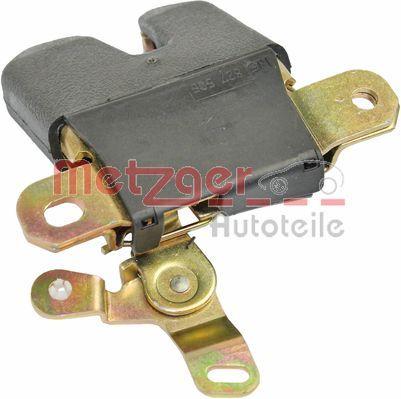 Cerradura de la puerta del maletero 2310519 METZGER 2310519 en calidad original