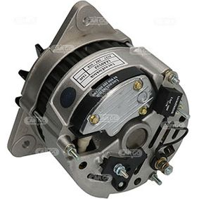 Generatorregler mit OEM-Nummer 03D 903 025 H