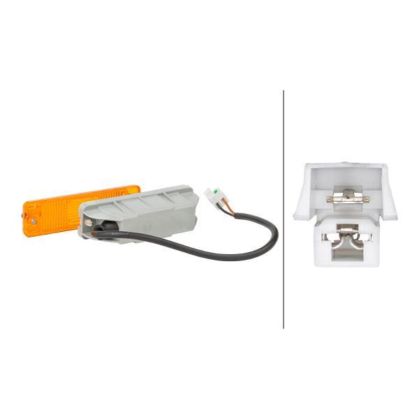 Blinklicht HELLA E132710 Bewertung
