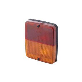 Feu clignotant Type de lampe: P21W, R10W avec OEM numéro 5000273