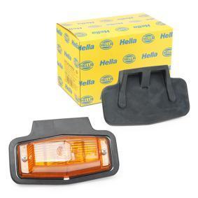 BMW E39 Touring 523i Blinker HELLA 2BM 001 321-031 (523i 2.5 Benzin 1999 M52 B25 (256S4))