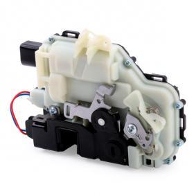 Türschloß VW PASSAT Variant (3B6) 1.9 TDI 130 PS ab 11.2000 METZGER Türschloß (2313058) für