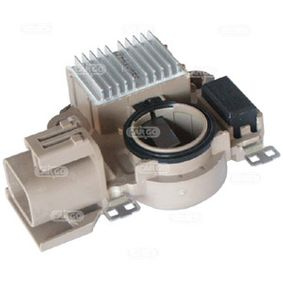 Generatorregler mit OEM-Nummer A 002 TB1 298
