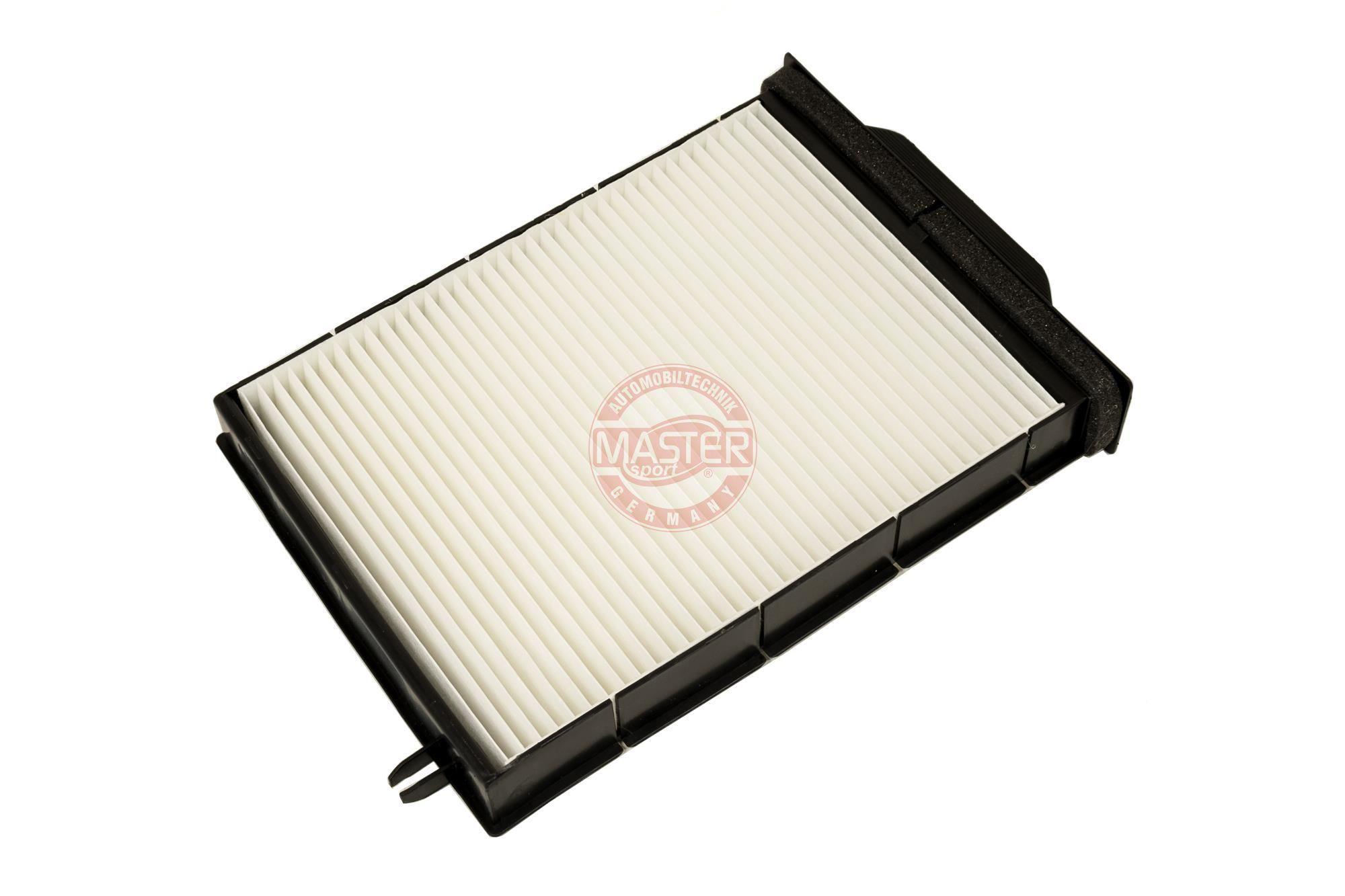 Innenraumfilter 2316-IF-PCS-MS MASTER-SPORT 420023160 in Original Qualität
