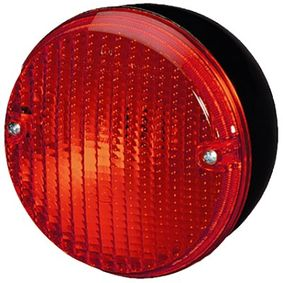 Nebelschlussleuchte P21W, rot mit OEM-Nummer 20961