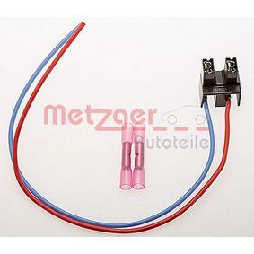 К-кт за ремонт на кабел, основен фар 2323011 Golf 5 (1K1) 1.9 TDI Г.П. 2008