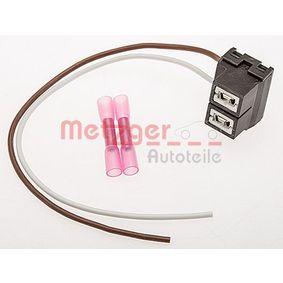 Kabelreparatursatz, Hauptscheinwerfer 2323015 MONDEO 3 Kombi (BWY) 2.0 TDCi Bj 2007