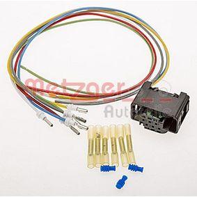 Kabelreparatursatz, Hauptscheinwerfer 2323022 MONDEO 3 Kombi (BWY) 2.0 TDCi Bj 2001