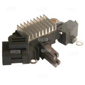 Generatorregler mit OEM-Nummer LR170-509
