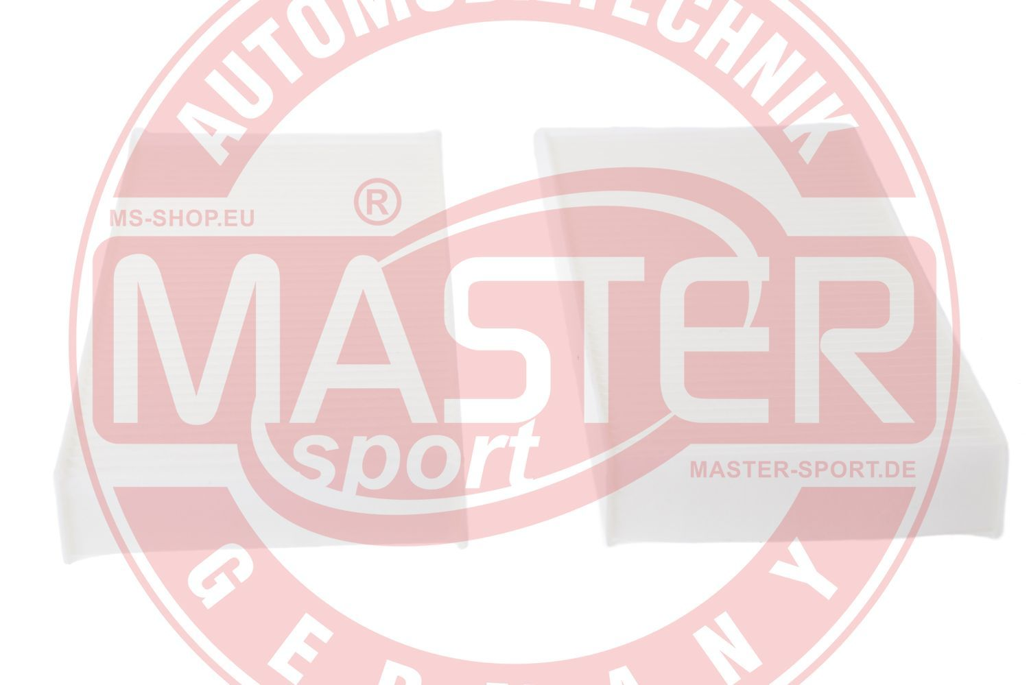 2327-2-IF-SET-MS MASTER-SPORT from manufacturer up to - 25% off!
