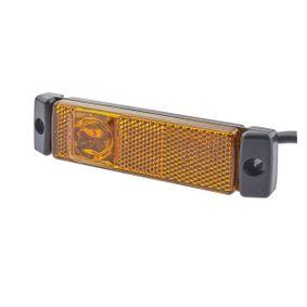 Светлини за странична маркировка 2PS 008 645-611 25 Хечбек (RF) 2.0 iDT Г.П. 2003