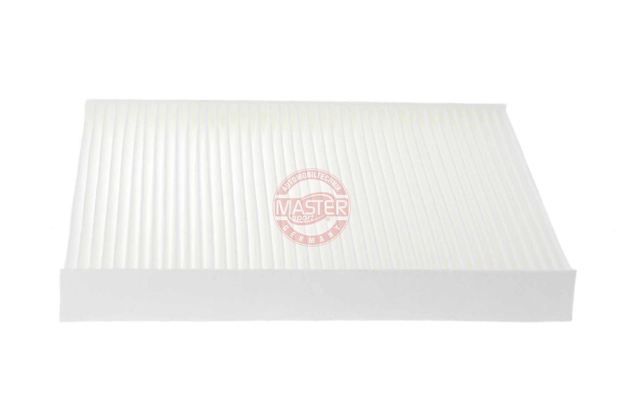 Innenraumfilter 2335-IF-PCS-MS MASTER-SPORT 420023350 in Original Qualität