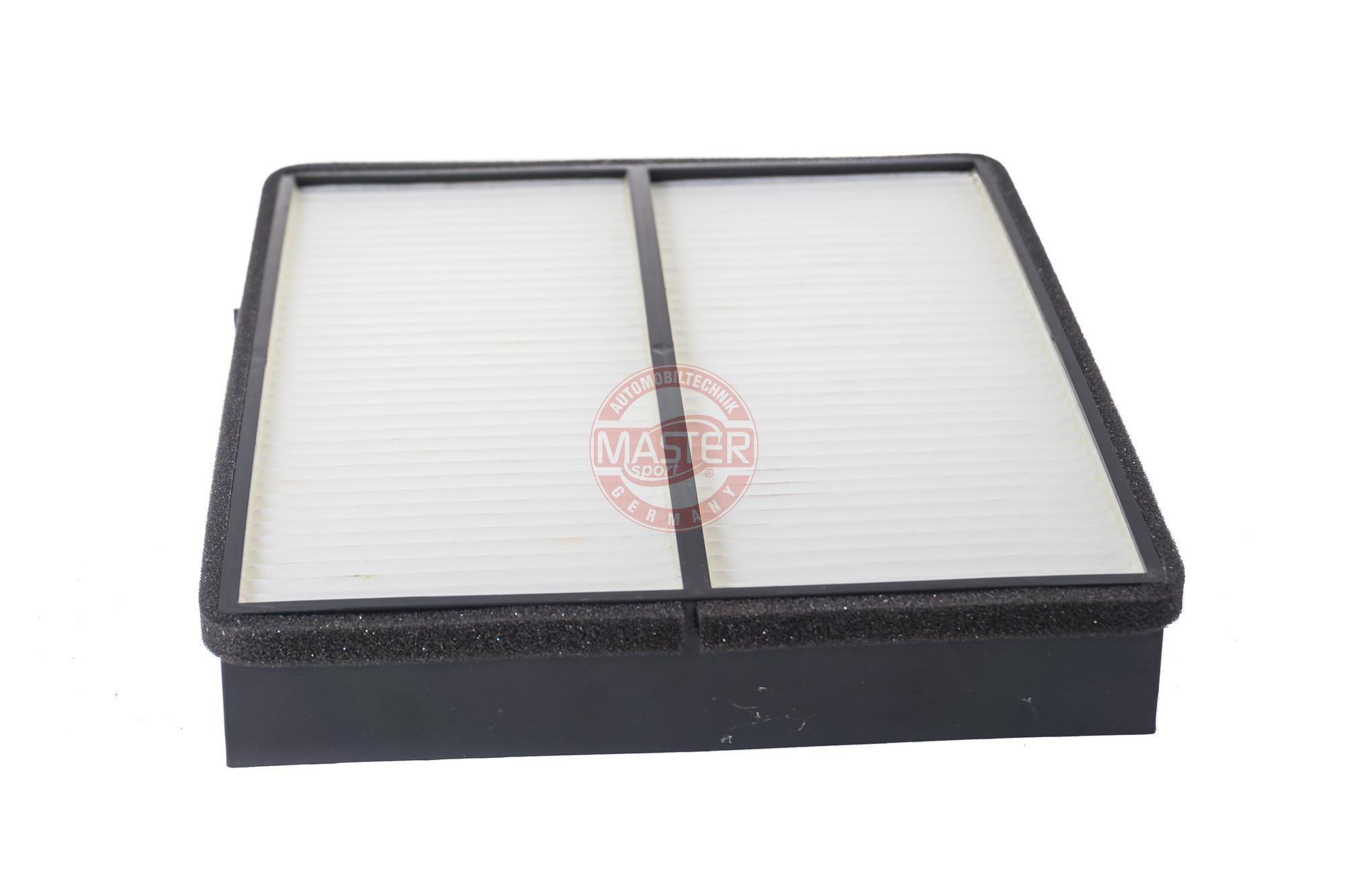 Innenraumfilter 2338-IF-PCS-MS MASTER-SPORT 420023380 in Original Qualität