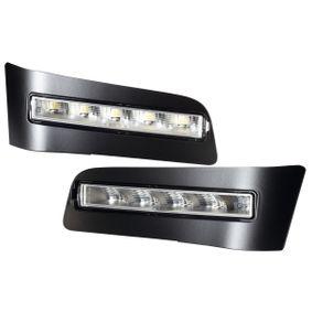 Daytime Running Light Set 2PT010043811 PEUGEOT BOXER Box