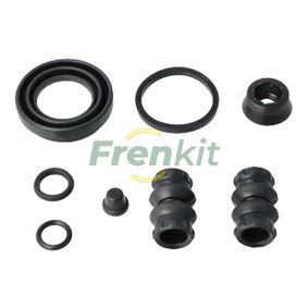 Repair Kit, brake caliper 234044 CIVIC 8 Hatchback (FN, FK) 2.0 i-VTEC Type R (FN2) MY 2010