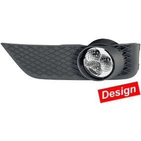 Zestaw reflektorów do jazdy dziennej 2PT010177811 FORD Focus II Hatchback (DA_, HCP, DP)