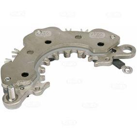 Raddrizzatore, Alternatore con OEM Numero LR180-768