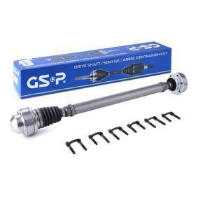 GSP  235040 Gelenkwelle, Achsantrieb