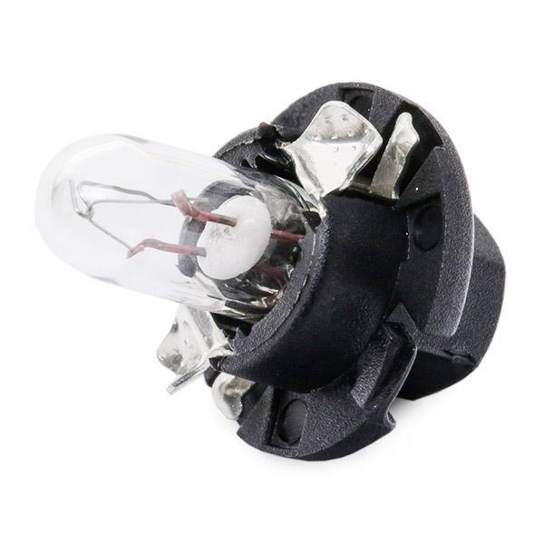 Lámpara incandescente, panel de instrumentos OSRAM 2351MFX6 4008321096852