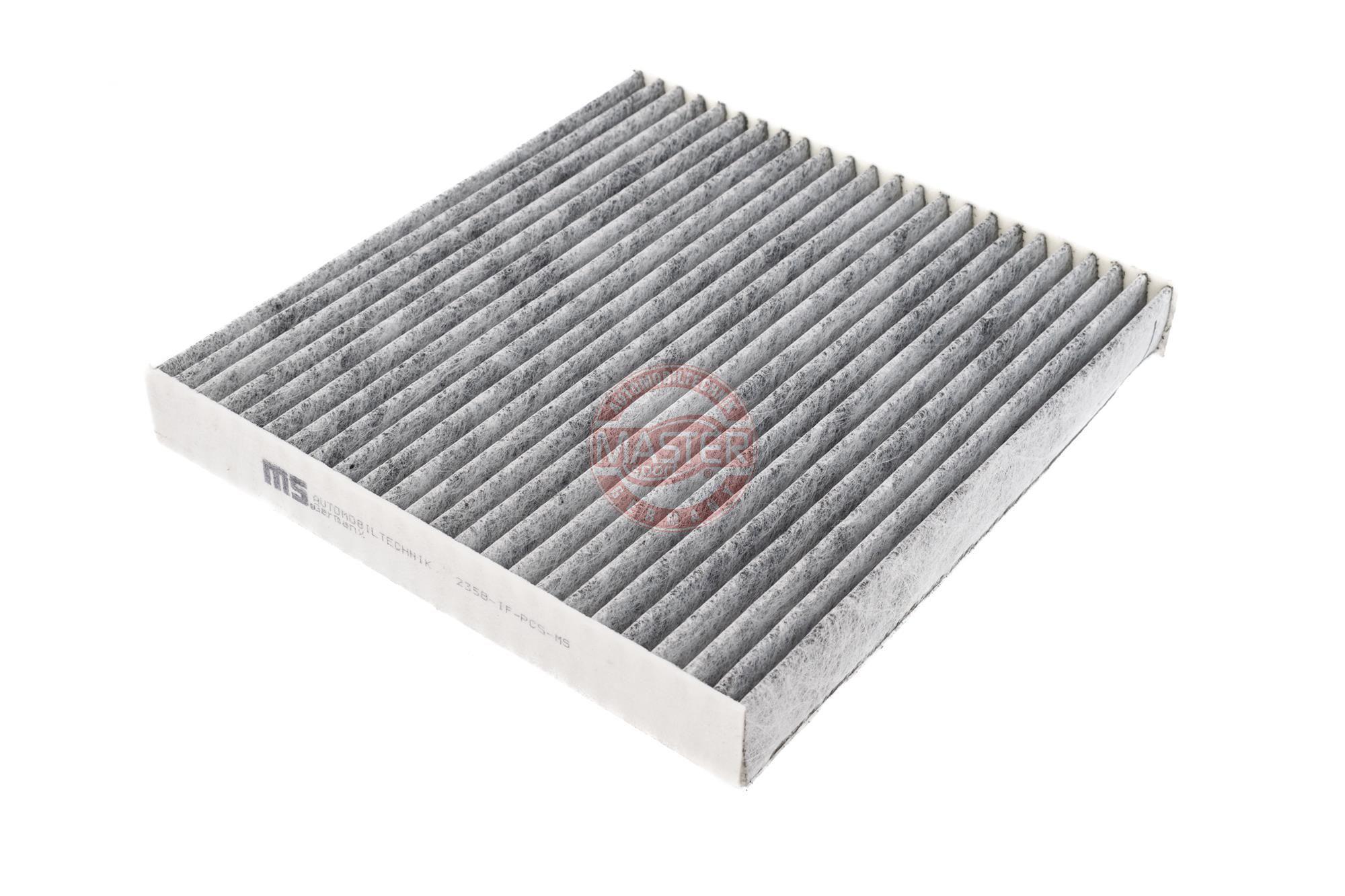 Innenraumfilter 2358-IF-PCS-MS MASTER-SPORT 420023580 in Original Qualität