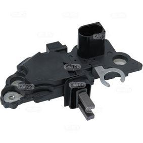 Generatorregler mit OEM-Nummer 038903024A