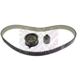 Комплект ангренажен ремък 23816/D Golf 5 (1K1) 1.9 TDI Г.П. 2006