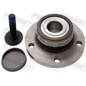 Radlagersatz mit OEM-Nummer 3G0 598 611A