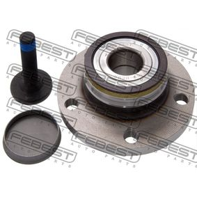 Wheel Bearing Kit 2382-B6MR OCTAVIA (1Z3) 1.8 TSI MY 2013