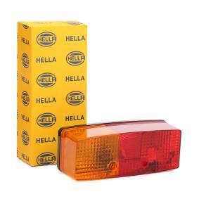 2SD 003 184-031 HELLA E153253 in Original Qualität