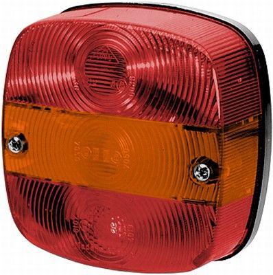 Heckleuchte 2SE 997 008-001 HELLA E87128 in Original Qualität