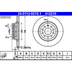 ATE 24.0112-0210.1 Bewertung