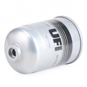 Kraftstofffilter 24.113.00 TWINGO 2 (CN0) 1.5 dCi 90 Bj 2015