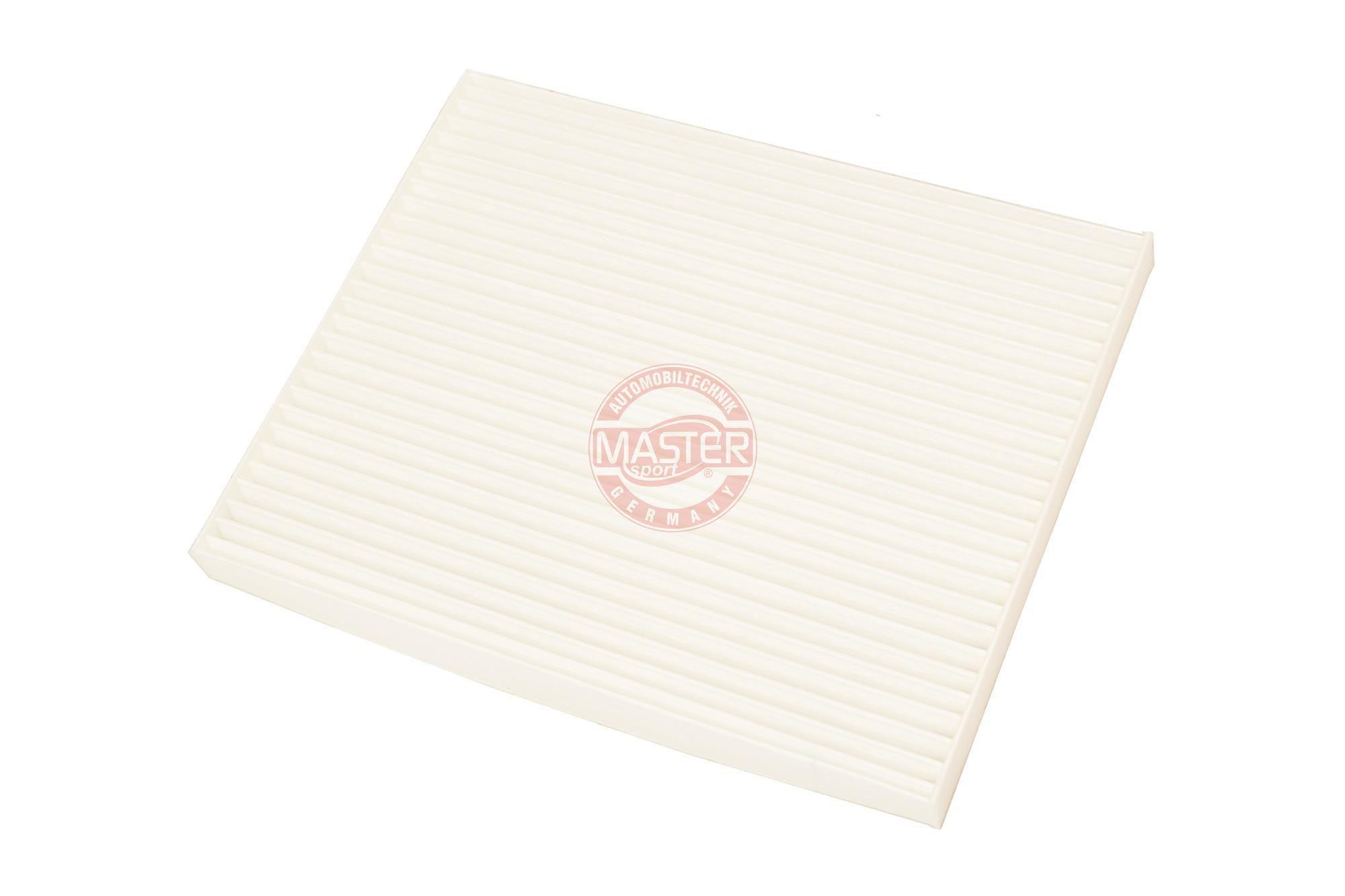 Innenraumfilter 24004-IF-PCS-MS MASTER-SPORT 420240040 in Original Qualität