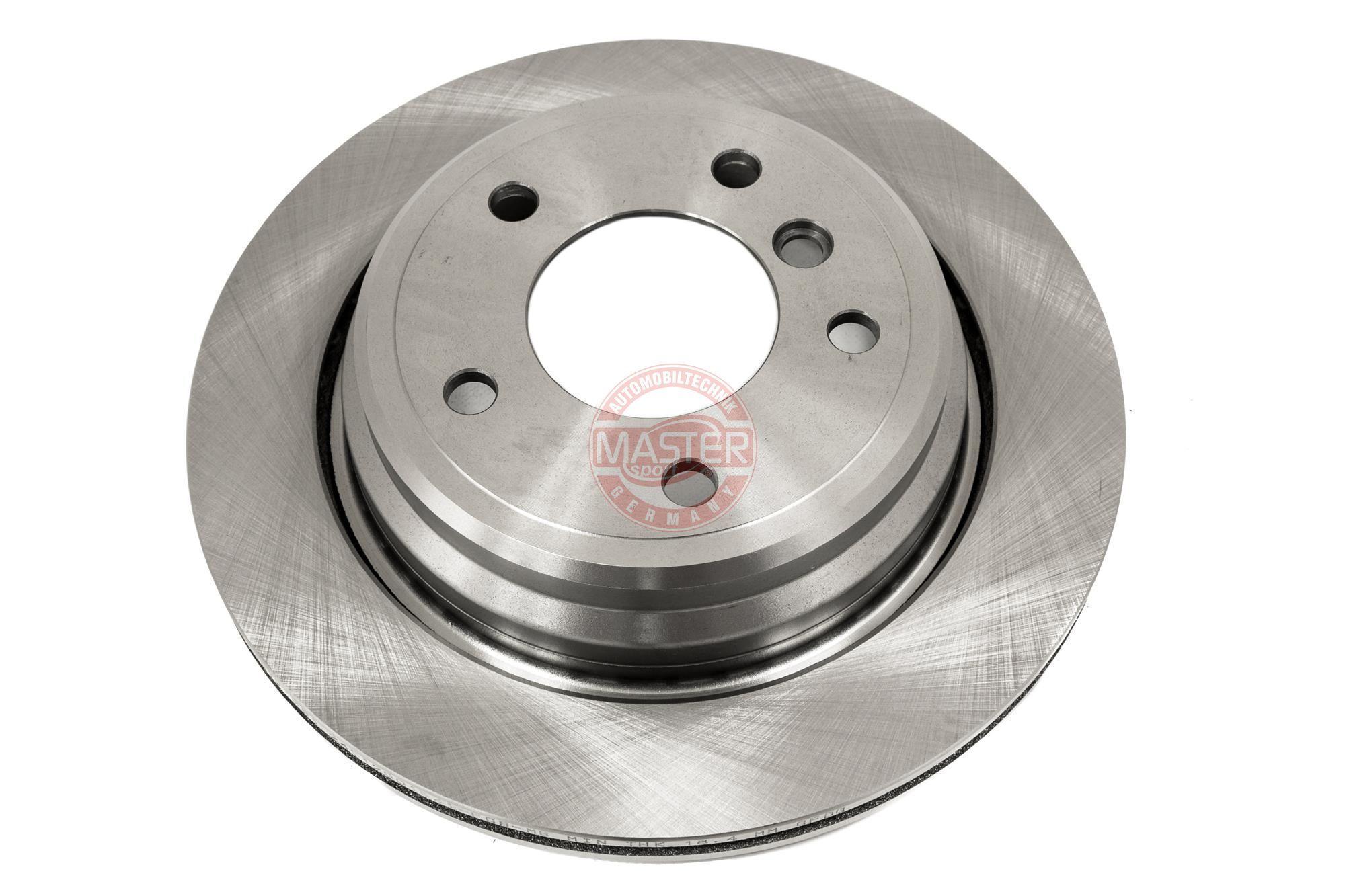 Bremsscheiben 24012001541-PCS-MS MASTER-SPORT 212001540 in Original Qualität