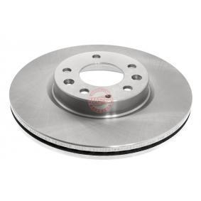 Bremsscheibe Bremsscheibendicke: 25,0mm, Lochanzahl: 5, Ø: 299mm mit OEM-Nummer G33Y-3325X