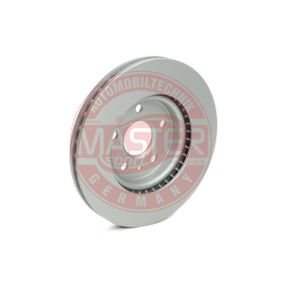 Bremsscheibe Bremsscheibendicke: 30,0mm, Lochanzahl: 5, Ø: 321,0mm mit OEM-Nummer 13502214