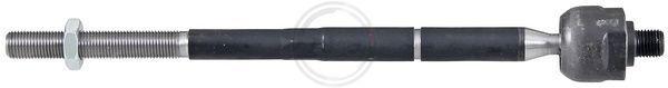 A.B.S.  240742 Articulatie axiala, cap de bara Lungime: 298mm