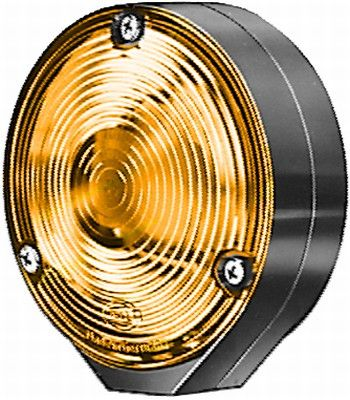 Waarschuwingslamp 2XD 003 022-061 HELLA E132719 van originele kwaliteit